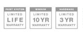 Premium warranty